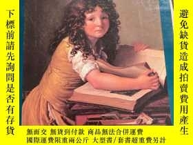二手書博民逛書店Frencb罕見Painting:The Revolutionary Decades 1760-1830Y20