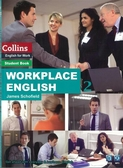 (二手書)Workplace English 2:Communicate confidently in English at work ...