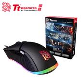 【Tt eSPORTS 曜越】IRIS RGB電競滑鼠(劍靈版)