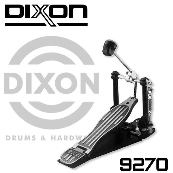 【非凡樂器】DIXON PP9270 爵士鼓單踏板 / 大鼓單踏 / 加贈鼓棒
