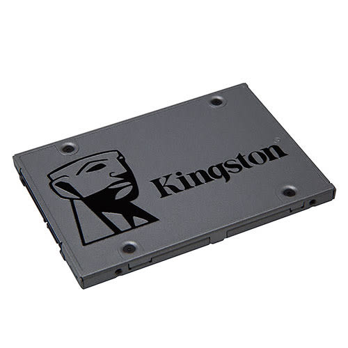 Kingston 金士頓 UV500 480GB SSD 2.5吋 固態硬碟 SUV500/480G