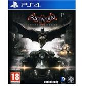 PS4 蝙蝠俠 阿卡漢騎士 (含初回下載特典) -英文版- Batman Arkham Knight
