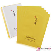 Sulwhasoo 雪花秀 潤燥精華面膜(5片/盒)-百貨公司貨【美麗購】
