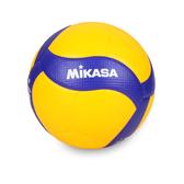 MIKASA 超纖皮製比賽級排球 #5(免運 5號球 FIVB指定球≡排汗專家≡