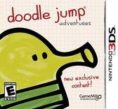 3DS Doodle Jump 3DS 塗鴉跳躍3DS(美版代購)