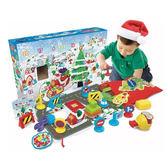 Vtech 嘟嘟車系列-聖誕驚喜遊戲禮盒組