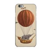 [富廉網] A-Boutik iPhone 6s Plus 5.5吋防刮彩繪保護殼/ 冒險之旅Adventure Awaits/ TerryFan