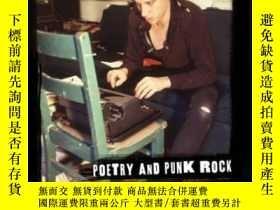 二手書博民逛書店do罕見You Have A Band?: Poetry And