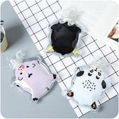 【滿499折100】WaBao 熊寶寶透明注水式保暖熱水袋 暖手寶 =D0E267=