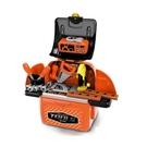 TOOLS Little Bag 玩具工具背包組 橘黑款 TOYeGO 玩具e哥