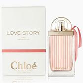 Chloe Love Story 愛情故事日落巴黎淡香精 75ml【5295 我愛購物】
