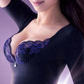Audrey奧黛莉-魔塑美肌 胸托上衣(黑色)