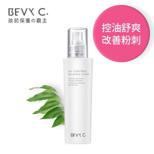 BEVY C.油脂調理平衡水(抗痘調理)150mL 化妝水 抗痘 調理 緊緻毛孔