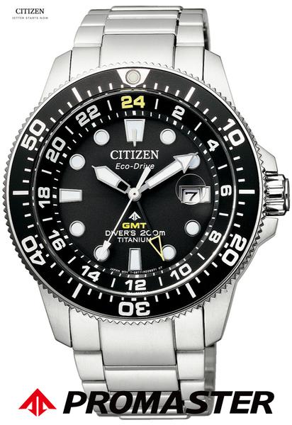 CITIZEN星辰PROMASTER動能手錶 BJ7110-89E 日本原裝公司貨原廠保固黑/鋼帶43mm限量商品