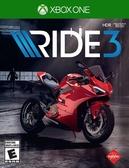X1 RIDE 3(美版代購)
