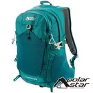 【PolarStar】透氣網架背包28L『綠』P19803 露營.戶外.旅遊.登山背包.後背包.肩背包.手提包.行李包