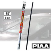 PIAA 超撥水替換膠條26吋SUW65【亞克】