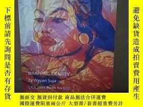 二手書博民逛書店wrapping罕見identityY269331 wayan suija CIGE 出版2009