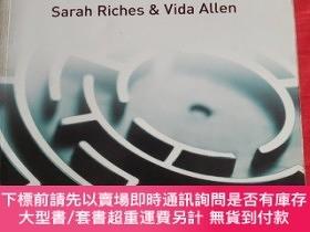 二手書博民逛書店Keenan罕見& Riches BUSINESS LAW 書內有筆記!Y23470 Sarah Riche