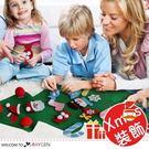 聖誕節佈置DIY聖誕樹 材料包 親子同樂...