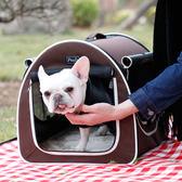 寵物包 狗狗手提包外出便攜包車載包狗窩貓窩寵物窩寵物旅行包
