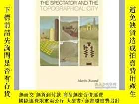 二手書博民逛書店The罕見Spectator And The Topograph
