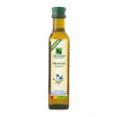 統一生機~義大利冷壓亞麻籽油250ml/罐