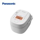 Panasonic 國際牌 舞動沸騰可變壓力IH電子鍋 6人份 SR-PBA100 超美型白色