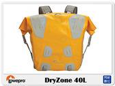 【分期0利率,免運費】Lowepro 羅普 DryZone 40L 防水族後背包 40L 防水包 後背包  (公司貨)
