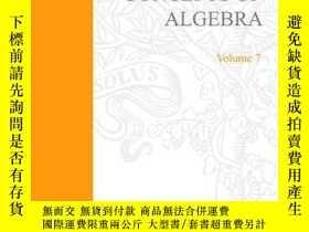 二手書博民逛書店Fundamental罕見Concepts Of Algebra (pure & Applied Mathemat