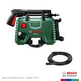 Bosch高壓清洗機AQT33-11+Bosch延長軟管