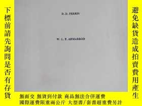 二手書博民逛書店PURIFICATION罕見of LABORATORY CHEMICALS THIRD EDITION D.D。