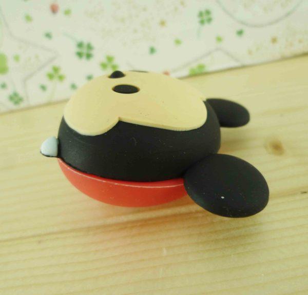 【震撼精品百貨】Micky Mouse_米奇/米妮 ~矽膠捲線器-米奇