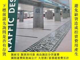 二手書博民逛書店TRAFFIC罕見DESIGN 交通設計Y16587 daab daab 出版2006