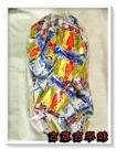 古意古早味 真魷味 (華元/12g/50小包/量販包) 懷舊零食 (有 真魷味 玉黍叔 鹹蔬餅 野菜園) 餅乾