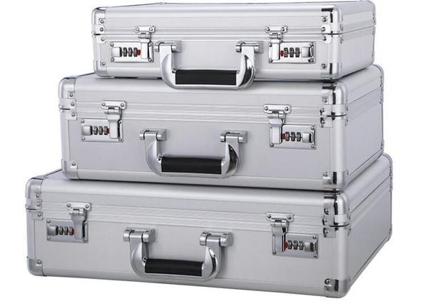 密碼手提箱子小號行李箱男輕便型男士文件公文包旅游旅行迷你收納 南風小鋪