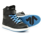 【東門城】V'QUATTRO MILANO HOLIDAY 都會漫遊款車靴(黑)