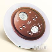 全新便攜式CD機隨身聽CD播放機支持英語光盤 DJ2012『易購3c館』