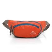 腰包戶外腰包男女跑步腰包多功能收銀防水登山旅行腰包