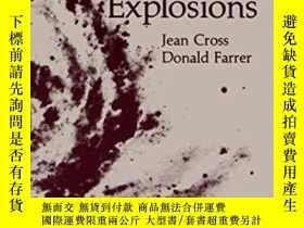 二手書博民逛書店Dust罕見Explosions-粉塵爆炸Y436638 Jean Cross; Donal... Sprin
