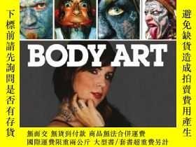 二手書博民逛書店Body罕見ArtY19139 Bizarre Magazine