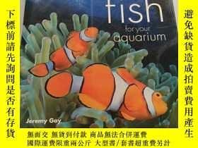 二手書博民逛書店choosing罕見the right fish for you