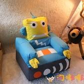 兒童沙發寶寶沙發座椅卡通榻榻米臥室懶人幼稚園布置沙發【淘嘟嘟】
