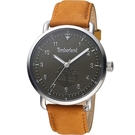 Timberland 天柏嵐 都會文青大三針錶(TBL.15939JS/53)45mm