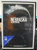 挖寶二手片-P10-351-正版DVD-電影【內布拉斯加/Nebraska】-繼承人生*尋找新方向導演(直購價)