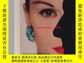 二手書博民逛書店アーウィンブルーメンフェルド罕見美の秘密Y459931 東京都寫真美術館 出版2013