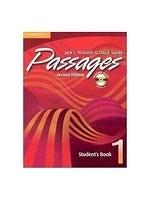 二手書博民逛書店《Passages: Book 1》 R2Y ISBN:0521