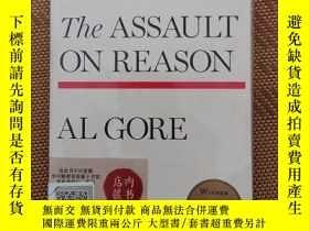 二手書博民逛書店The罕見Assault on ReasonY368127 Jr. Gore 著 Penguin Books