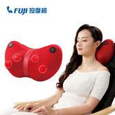 新品上市◢ FUJI 溫揉按摩機 FG-159