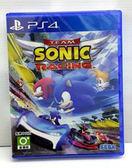PS4 音速小子 搭檔組隊大賽車 Team sonic racing 繁體中文版